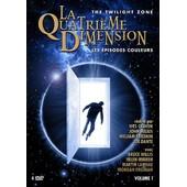 La Quatri�me Dimension - Volume 1 de Wes Craven