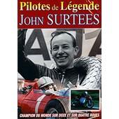 Pilotes De L�gende - John Surtees