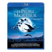 Le Peuple Migrateur - Blu-Ray de Jacques Perrin