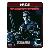 Terminator 2 - Hd-Dvd de James Cameron