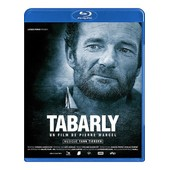 Tabarly - �dition Simple - Blu-Ray de Pierre Marcel