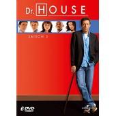 Dr. House - Saison 3 de Deran Sarafian