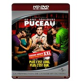 40 Ans, Toujours Puceau - Hd-Dvd de Judd Apatow