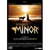 Sa Majest� Minor de Jean-Jacques Annaud