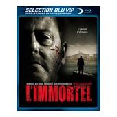 L'immortel - Blu-Ray de Richard Berry