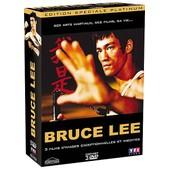 Bruce Lee : Ses Arts Martiaux, Ses Films, Sa Vie... - �dition Platinum