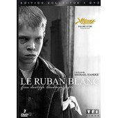 Le Ruban Blanc - �dition Collector de Michael Haneke