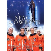 Space Cowboys de Clint Eastwood