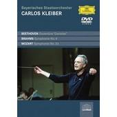 Carlos Kleiber - Beethoven . Brahms . Mozart