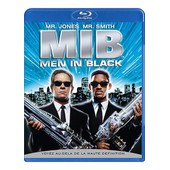 Men In Black - Blu-Ray de Barry Sonnenfeld