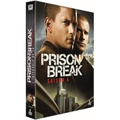 Prison Break - L'int�grale De La Saison 4 de Collectif