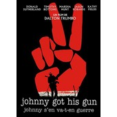Johnny Got His Gun - Johnny S'en Va-T-En Guerre de Trumbo Dalton