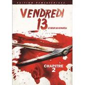 Vendredi 13 - Chapitre 2 : Le Tueur Du Vendredi - �dition Remasteris�e de Steve Miner