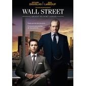 Wall Street - L'argent Ne Dort Jamais de Oliver Stone