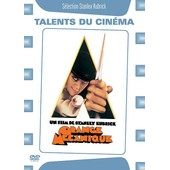 Orange M�canique de Stanley Kubrick