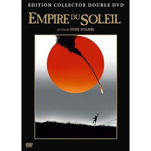 L'EMPIRE Du Soleil  EDITION Speciale    Coffret De 2 Dvd   Edition col