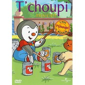T'choupi - Musicien de Jean-Luc Fran�ois