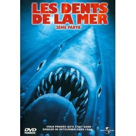Les Dents de la mer 2ème partie, occasion d'occasion  Livré partout en France