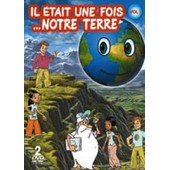 Il �tait Une Fois ...La Terre - Vol. 1 de Albert Barill�
