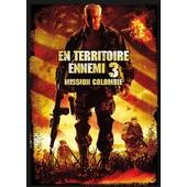 En Territoire Ennemi 3 - Mission Colombie de Tim Matheson