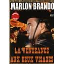 La Vengeance Aux Deux Visages (DVD Zone 2) - Marlon Brando - DVD et VHS d'occasion - Achat et vente