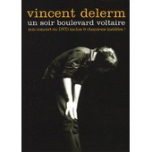 Delerm, Vincent - Un Soir, Boulevard Voltaire