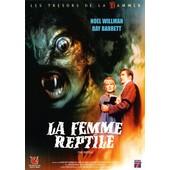 La Femme Reptile de John Gilling