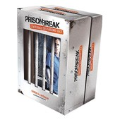 Prison Break - L'int�grale Des Saisons 1 & 2 - �dition Limit�e