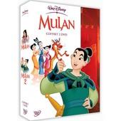 Mulan + Mulan 2 de Darrell Rooney