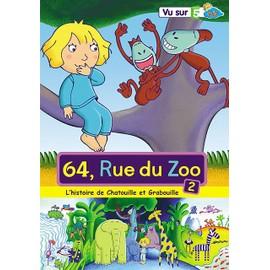 64, Rue Du Zoo Vol. 2