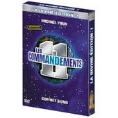 Les 11 Commandements - Divine Edition de Fran�ois Desagnat