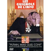 Les Guignols De L'info Vol.12 de Patrick Menais