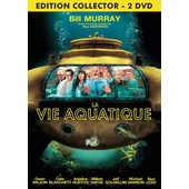 La Vie Aquatique - �dition Collector de Wes Anderson