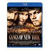 Gangs Of New York - Blu-Ray de Martin Scorsese