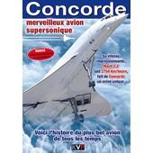 Concorde - Un Avion D'exception de Bruce Vigar