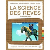 La Science Des R�ves de Michel Gondry