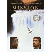 Mission de Roland Joff�