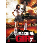 The Machine Girl - �dition Collector de Noboru Iguchi