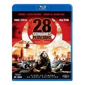 28 Semaines Plus Tard - Blu-Ray de Juan Carlos Fresnadillo