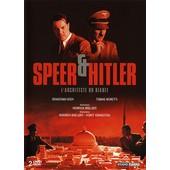 Speer & Hitler (L'architecte Du Diable) de Heinrich Breloer