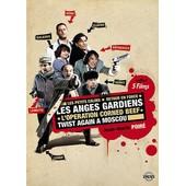 Jean-Marie Poir� - Coffret - Les Petits C�lins + Retour En Force + Twist Again � Moscou + Op�ration Corned Beef + Les Anges Gardiens de Jean-Marie Poir�
