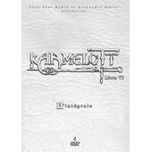 Kaamelott - Livre Vi - L'int�grale de Alexandre Astier