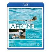 La Piscine - Blu-Ray de Jacques Deray