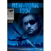 New York 1997 - �dition Collector de John Carpenter