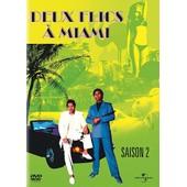 Deux Flics � Miami - Saison 2 de Paul Michael Glaser
