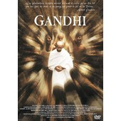 Gandhi de Richard Attenborough