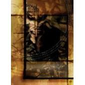 Rosto A.D.'s Mind My Gap Short Film Trilogy de Rosto