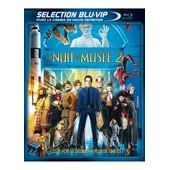 La Nuit Au Mus�e 2 - Blu-Ray de Levy Shawn
