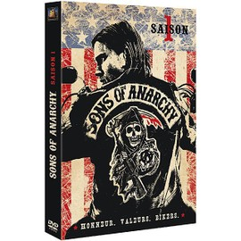 t l charger sons of anarchy saison 4 vf 14 pisodes. Black Bedroom Furniture Sets. Home Design Ideas