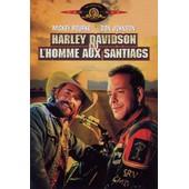 Harley Davidson Et L'homme Aux Santiags de Simon Wincer